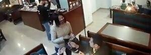 'Pareja del terror' en Quito fueron sentenciados a seis años de prisión por robo con amenazas