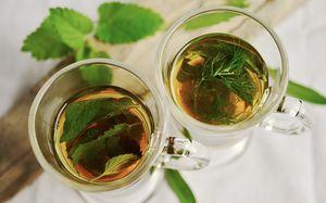 Los cinco tés más saludables que existen