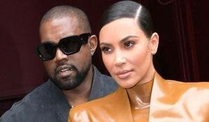 Kim Kardashian rompe el silencio sobre lo sucedido con Kanye West y es admirable