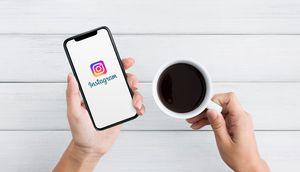 Instagram a lo podcast: ahora se podrá hacer transmisiones sólo de audio