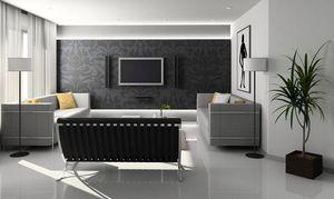 Seis trucos definitivos para ganar espacio en un salón pequeño