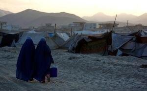 Lo que les espera a las mujeres con la llegada de los talibanes al poder
