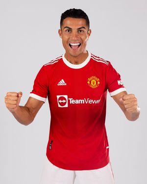 Así ha cambiado Cristiano Ronaldo desde su debut con el Manchester United