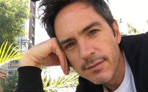 Un Mauricio Ochmann muy enamorado dedicó un cariñoso mensaje a su novia Paulina Burrola