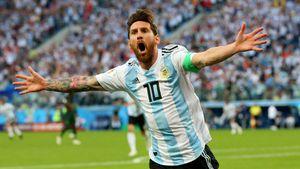 Lionel Messi podrá jugar la primera fecha de las eliminatorias contra Ecuador