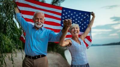 Jubilados tendrán aumento de más de 5% en el próximo año
