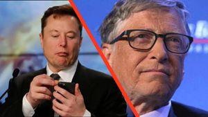 Bill Gates, Elon Musk y Apple: hackers toman en control de estas y otras importantes cuentas de Twitter