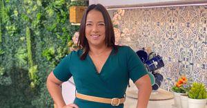 Ni dieta ni ejercicios: el otro secreto de Adamari Lopez para lucir más delgada