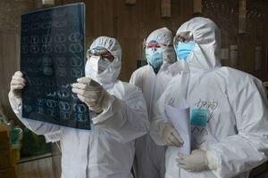 Brasil: desarrollan tejido que elimina el virus que transmite COVID-19