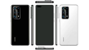 No va el evento en París: Huawei confirma que presentación del P40 se hará vía streaming