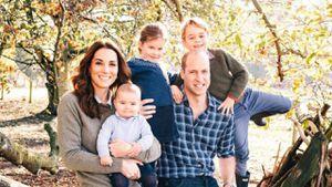 Conoce los apodos de Kate Middleton, el príncipe William y sus hijos