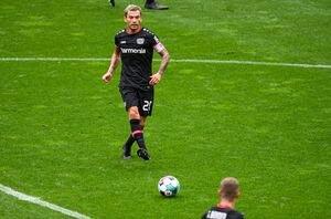 Príncipe con jineta: Charles Aránguiz es nombrado oficialmente capitán del Leverkusen