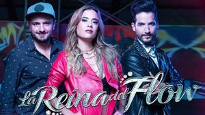 El elenco de 'La Reina del flow 2' revela avances de la segunda entrega de la telenovela ganadora de un Premio Emmy Internacional