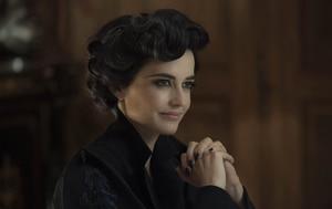 Eva Green é cotada ser Mortícia Addams em série live-action de Tim Burton para Netflix