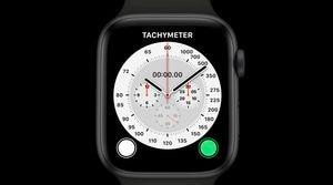Se filtraron unas fotografías de un prototipo de Apple Watch prácticamente de la prehistoria tecnológica