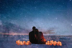 Los 4 signos del zodiaco que dejarán de ser solteros en octubre