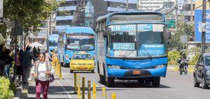Pasaje en Quito subirá a USD 0,35 cuando se cumplan parámetros de Ordenanza
