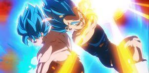 Las filtraciones del nuevo capítulo del manga de Dragon Ball Super anuncian una batalla realmente épica