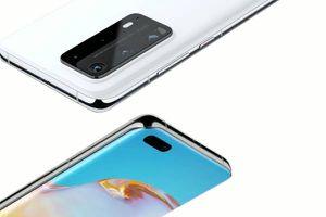 Huawei P50 estaría vivo: llegaría en 2021 con procesador Kirin 9000