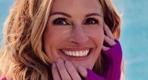 La hija adolescente de Julia Roberts sorprende con el parecido con su mamá