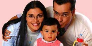 """Mira cómo luce en la actualidad la hija de don Armando y Betty de """"Yo soy Betty, la fea"""""""
