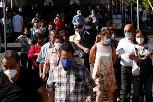 Administraron vacunas falsas de Pfizer en México: era agua destilada