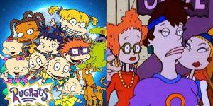 Nueva versión de Rugrats revela a este personaje como abiertamente gay