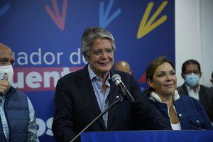 Conozca a los nuevos ministros de Guillermo Lasso que se suman al Gabinete del Encuentro