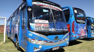 Transportes Victoria es la tercera operadora en Quito que podrá cobrar 0,35 centavos de pasaje