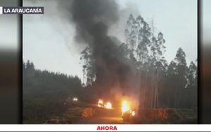 Un muerto y un herido grave tras ataque a predio forestal en Carahue