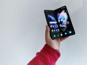 Review del Samsung Galaxy Z Fold 3: el mejor plegable que existe [FW Labs]