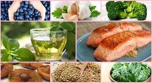 Alimentos que debes comer para prevenir el Cáncer de Mama