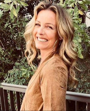 """""""Naturalmente linda"""": Claudia Conserva recibe lluvia de halagos por fotografía sin maquillaje"""