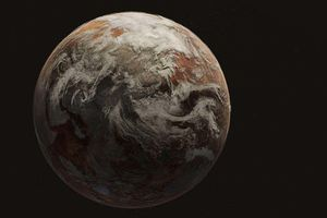 Dramático: Así estará la Tierra dentro de mil millones de años, según científicos
