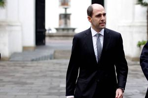 """Sergio Jadue: ex esposa asegura que """"nunca se va a ir preso por nada"""""""