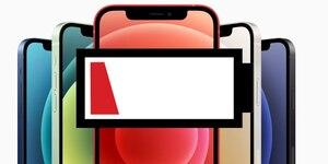 iPhone predecirá cuándo te quedarás sin batería igual que Android
