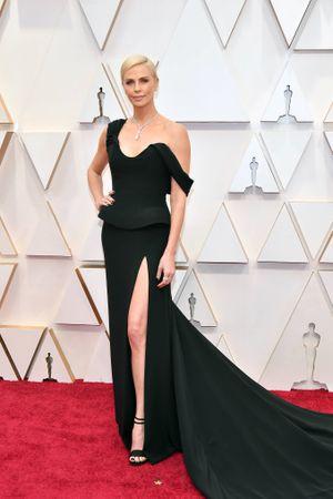 Fotos: Las mejor vestidas de los Premios Oscar 2020