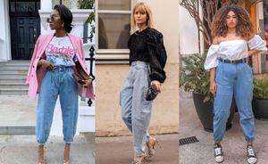 Calça jeans slouchy: 10 maneiras de usar e arrasar no look