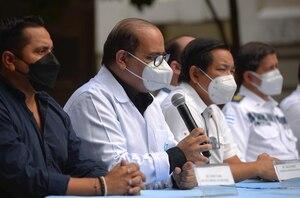 22,5 muertes diarias por Covid-19 registra Guayaquil